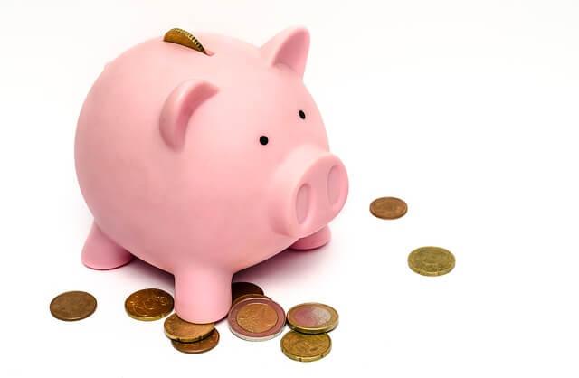 少ないお金をコツコツ貯める意味とは